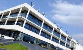 Cementgebonden renovatievloer Van der Valk